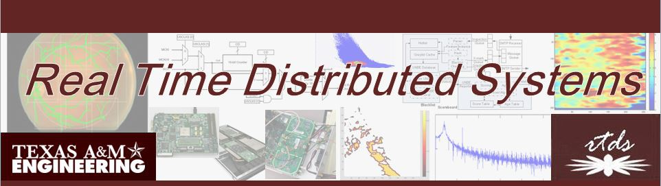 Real Time Distributed Systems